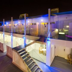 Апартаменты Blue Harbour Boutique Apartments фото 2