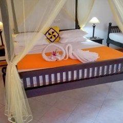 Отель Haus Berlin Шри-Ланка, Бентота - отзывы, цены и фото номеров - забронировать отель Haus Berlin онлайн комната для гостей фото 2