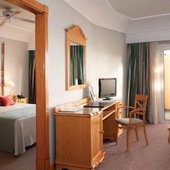 Отель XQ El Palacete удобства в номере