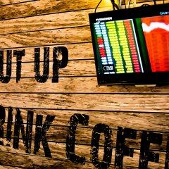 Sleepcafe Hostel Паттайя спа