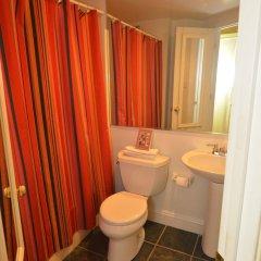 Отель Ivy Mansion at Dupont Circle США, Вашингтон - отзывы, цены и фото номеров - забронировать отель Ivy Mansion at Dupont Circle онлайн ванная