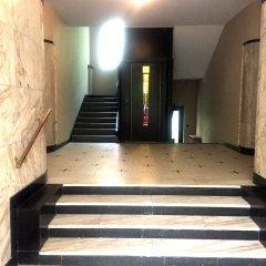Отель Indigo Rooms Польша, Варшава - отзывы, цены и фото номеров - забронировать отель Indigo Rooms онлайн интерьер отеля фото 3
