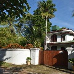 Отель Sethra Villas Шри-Ланка, Бентота - отзывы, цены и фото номеров - забронировать отель Sethra Villas онлайн парковка