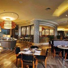Отель Crowne Plaza Chongqing Riverside питание фото 3