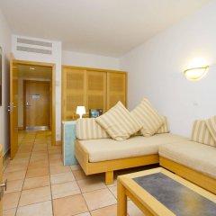Отель Playitas Aparthotel Испания, Лас-Плайитас - 1 отзыв об отеле, цены и фото номеров - забронировать отель Playitas Aparthotel онлайн комната для гостей фото 5