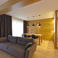 Отель Apartamenty Forma Tatrica Закопане фото 7