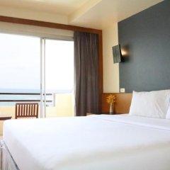 Sunshine Hotel And Residences 3* Стандартный номер с различными типами кроватей фото 7