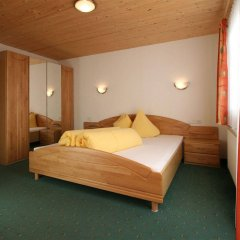 Отель Gb Gondelblick Хохгургль комната для гостей фото 5