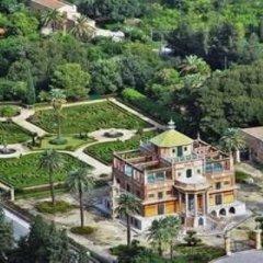 Отель Tulip & Lotus Apartments Италия, Палермо - отзывы, цены и фото номеров - забронировать отель Tulip & Lotus Apartments онлайн детские мероприятия