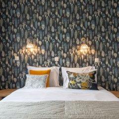 Отель Smartflats Design - Old Town Бельгия, Антверпен - отзывы, цены и фото номеров - забронировать отель Smartflats Design - Old Town онлайн комната для гостей фото 5