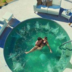 Отель Secrets Puerto Los Cabos Golf & Spa Resort бассейн фото 3