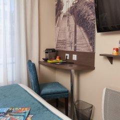 The Originals Hotel Paris Montmartre Apolonia (ex Comfort Lamarck) удобства в номере фото 2