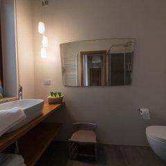 Отель Lodi 32 Италия, Виченца - отзывы, цены и фото номеров - забронировать отель Lodi 32 онлайн ванная