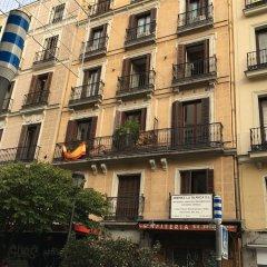 Отель Hostal Patria Madrid Испания, Мадрид - отзывы, цены и фото номеров - забронировать отель Hostal Patria Madrid онлайн фото 3