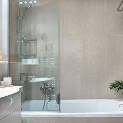 Отель Blazer Suites Hotel Греция, Афины - 1 отзыв об отеле, цены и фото номеров - забронировать отель Blazer Suites Hotel онлайн ванная фото 2