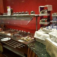 Отель Sercotel Guadiana Испания, Сьюдад-Реаль - 1 отзыв об отеле, цены и фото номеров - забронировать отель Sercotel Guadiana онлайн питание фото 2