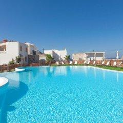 Отель H Hotel Pserimos Villas Греция, Калимнос - отзывы, цены и фото номеров - забронировать отель H Hotel Pserimos Villas онлайн фото 18