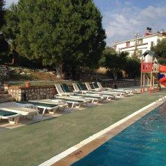 First Class Турция, Алтинкум - отзывы, цены и фото номеров - забронировать отель First Class онлайн детские мероприятия фото 2
