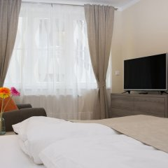Апартаменты Limes Apartments удобства в номере