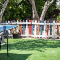 Отель Anezina Villas Греция, Остров Санторини - отзывы, цены и фото номеров - забронировать отель Anezina Villas онлайн детские мероприятия фото 2