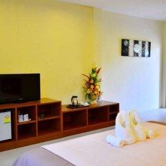 Отель Kanita Resort And Camping удобства в номере фото 2