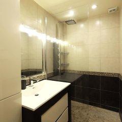 Отель Lokappart - Montorgueil Франция, Париж - отзывы, цены и фото номеров - забронировать отель Lokappart - Montorgueil онлайн ванная фото 2