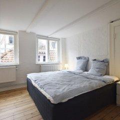 Отель Stay in the Heart of Copenhagen Копенгаген комната для гостей фото 4