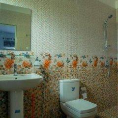 Отель Namadi Nest Шри-Ланка, Нувара-Элия - отзывы, цены и фото номеров - забронировать отель Namadi Nest онлайн ванная фото 2