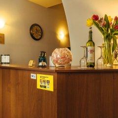 Гостиница Адажио интерьер отеля