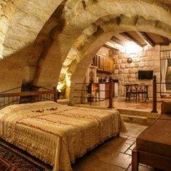 Отель Avanos Evleri комната для гостей фото 2
