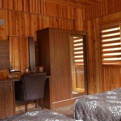 Goblec Hotel Турция, Узунгёль - отзывы, цены и фото номеров - забронировать отель Goblec Hotel онлайн удобства в номере фото 2