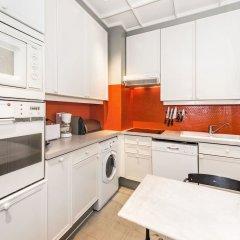 Апартаменты Hip Classic and Central apartment в номере