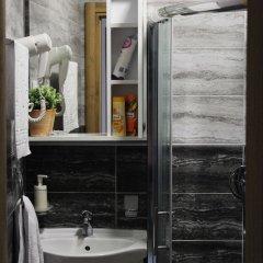Отель Mi Familia Guest House Сербия, Белград - отзывы, цены и фото номеров - забронировать отель Mi Familia Guest House онлайн ванная фото 2