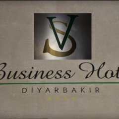 SV Business Hotel Diyarbakir Диярбакыр фитнесс-зал фото 4