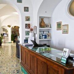 Отель Marina Riviera Италия, Амальфи - отзывы, цены и фото номеров - забронировать отель Marina Riviera онлайн спа фото 2