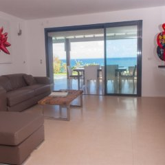 La Toubana Hotel & Spa комната для гостей фото 3