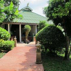 Отель Kata Garden Resort пляж Ката фото 4