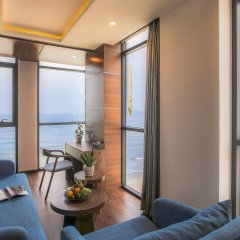 HAIAN Beach Hotel & Spa комната для гостей фото 4