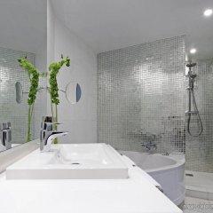 Отель Banke Hôtel ванная