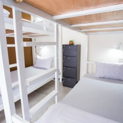 Baan 89 Hostel комната для гостей фото 5