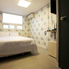 Gonggam Hotel Shinchon комната для гостей