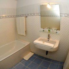 Отель Beau Site Бельгия, Брюссель - 2 отзыва об отеле, цены и фото номеров - забронировать отель Beau Site онлайн ванная фото 2
