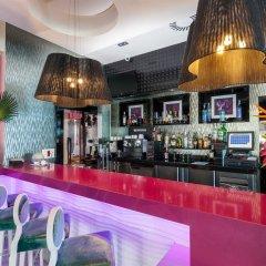 HYDROS Hotel & Spa гостиничный бар