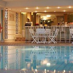 Отель Bristol Berlin Германия, Берлин - 8 отзывов об отеле, цены и фото номеров - забронировать отель Bristol Berlin онлайн бассейн фото 3