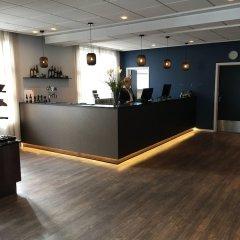 First Hotel Aalborg фото 2