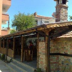 Отель Marianas Guesthouse Болгария, Аврен - отзывы, цены и фото номеров - забронировать отель Marianas Guesthouse онлайн балкон