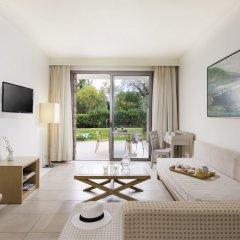 Kassandra Palace Hotel комната для гостей фото 9