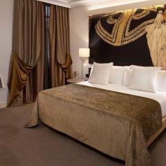 Отель Gran Melia Palacio De Los Duques комната для гостей фото 3