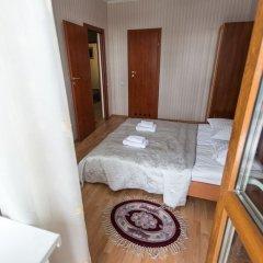 Гостиница Gorgany удобства в номере фото 2