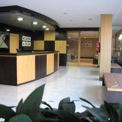 Hotel Marítimo Ris интерьер отеля